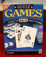 Sierra Hoyle Games Collection
