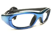 Liberty Sport Rec Specs Maxx MX20 #2 Halo Blue Rx Sports Frames 51/17~125