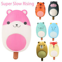 MiniAdorable Ice-lolly Slow Rising Kids Stress Reliever Decompression Toy Gifts