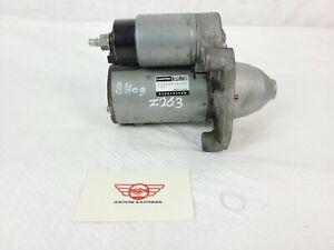 2019 Ram Promaster 2500 Engine Starter Motor 04801839AD OEM