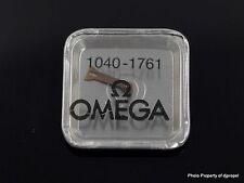 Vintage Original Omega Valet für Minute Recorder Klemme #1761 Jedi Seamaster 1040