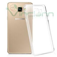 Custodia AIR cover copri fotocamera e tappi per Samsung Galaxy A7 A710F 2016