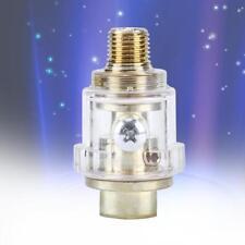 "1/4""BSP Mini Nebelöler Druckluftöler Druckluft Werkzeug Tropföler Automatik Öler"