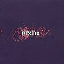 Various Artists - Pixies Tribute - Beat Crusaders Radio Active Feed NEW CD