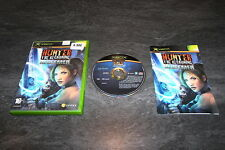 JEU XBOX HUNTER THE RECKONING REDEEMER SIERRA COMPLET OCCASION