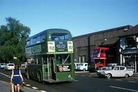 London Transport RT LYR857 Hornchurch 1970 Bus Photo
