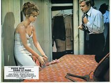 JANE FONDA ROBERT REDFORD BAREFOOT IN THE PARK 1967 VINTAGE PHOTO LOBBY CARD #5