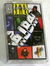 VARIOUS - Albertino - ALBA VOL.6 - Musicassetta Cassette Tape MC K7 Sealed
