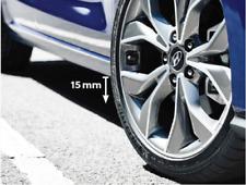 Genuine Hyundai SR & N-Line Lowering Spring Kit