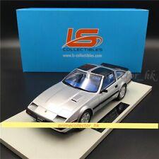 LS COLLECTIBLES 1/18 Nissan Fairlady Z 300ZX Turbo Z31 LS040B