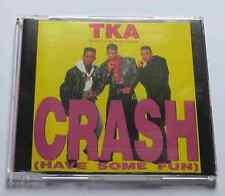 LKA feat. Michelle visage Crash CD Maxi