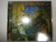 Yes Fly From Here Japan CD MIZP-30001