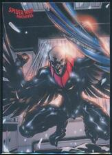 2009 Spider-Man Archives Trading Card #36 Vulture