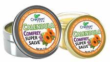 Calendula-Comfrey Salve - Super Salve, Herbal Salve by Creation Farm