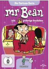 Mr. Bean - Die Cartoon Serie Staffel 1 Volume 6 (DVD Video)