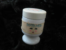 "Happy Face by Toni Co Free Sample 2.5"" Vintage Cosmetics"