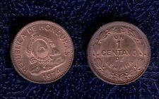 HONDURAS 1 CENT 1974 CU FDC mrm