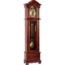 Horloge stand Horloge à Pendule Montre pendule Regulator Kronos 200 cm
