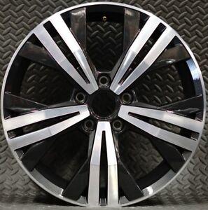 Excellent 17x6 Inch ET50 GENUINE OEM VW Quito 2K5601025P Caddy Alltrack