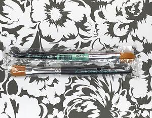 Vincent Longo Concealer Brush #25 Lot of 2 New Sealed 00717