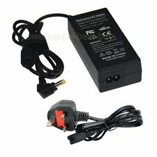 FOR ACER aspire 5732z 5551 5735 5735Z 5715 5935G LAPTOP CHARGER POWER MAINS LEAD