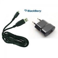 CHARGEUR PRISE SECTEUR ORIGINAL BLACKBERRY CURVE 8520 8900 9300 3G 9320 9860