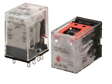 Omron MY2N-GS-24VDC RELAY GEN PURPOSE LED/IND