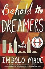 Behold the Dreamers (Oprahs Book Club): A Novel