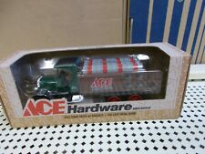 NOS Ace Hardware 1925 Stake Truck w/ Barrels Coin Bank 1:25 Scale 1997 H875