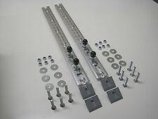 unwin semi quick release seat kit  low profile + 40 mm T bolts
