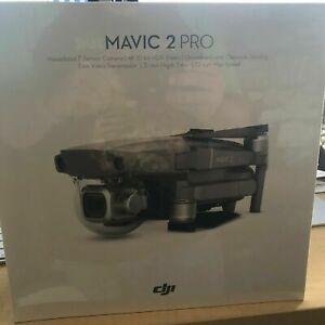 Brand New DJI Mavic 2 Pro Drone Factory Sealed..
