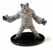 Yeti - Monster Menagerie #29 D&D Miniature