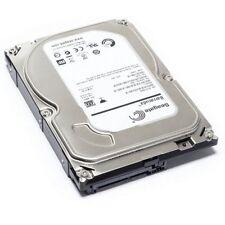 "Seagate 500GB SATA Festplatte 3,5""/8,9cm intern für PC Hard disc"