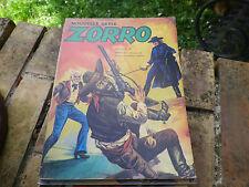 ZORRO n° 18 DPE/SFPI edition 1982 très bon état