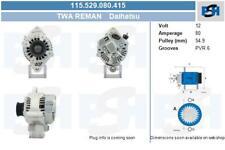 TWA generalüberholt Generator 115.529.080.415