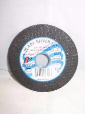 "Pearl Silver Line Cut Off Wheel CW4510T A46T 4-1/2"" x 1/16"" x 7/8"" Metal 5 pack"