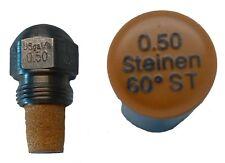 Steinen Düse 0.50 gph. 60 Grad ST Ölbrennerdüse, Öldüse, Brennerdüse