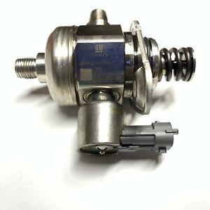 Motor Man High Pressure Fuel Pump Buick Cadillac Chevrolet GMC 12626234