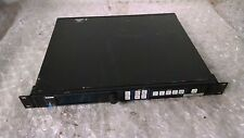 Folsom Research IP-2003S Image Pro SDI Performance Video Scaler/Converter read#6