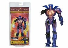 NECA PACIFIC RIM ANTEVERSE GIPSY DANGER ACTION FIGURE LIMITED EDITION