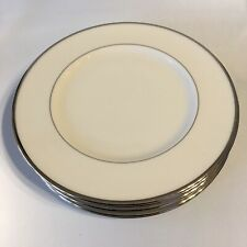 "Lenox China ""Montclair"" Salad Plate"