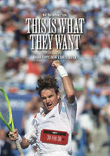 This is What They Want ESPN 30 For 30 DVD NEW
