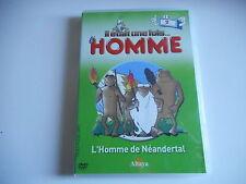 DVD - IL ÉTAIT UNE FOIS..L'HOMME  - L' homme de Néandertal 2
