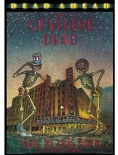 Grateful Dead - The Grateful Dead: Dead Ahead [New DVD]