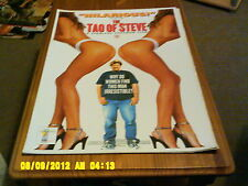 The Tao Of Steve (sexy bums) A2+ Movie Poster