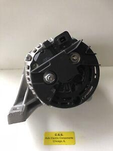 NEW Alternator Replaces Volvo 8602276, 8602276-0, 8602276-1, 8602277, 9459077