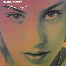 Smoke City - Flying Away [CD]