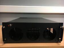 6 GPU Rack-mountable Mining Rig Case
