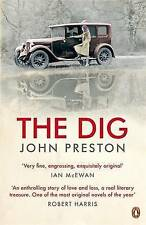 The Dig, John Preston, Used; Good Book