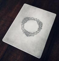 Elder Scrolls Online Summerset Collector's Edition | Steelbook Case ONLY NO GAME